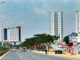 Triển khai đất mặt tiền Phú Mỹ cơ sở hạ tầng hoàn thiện