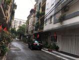 Bán nhà riêng Lạc Long Quân,ô tô 48m2, giá 7 tỷ