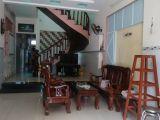 Bán nhà riêng phố Nguyễn Trãi, cách mặt phố 50m, 32m2x4T, Giá 2,2 tỷ