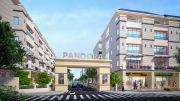 Thanh lý suất ngoại giao tại dự án Pandora Thanh Xuân