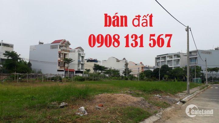 Bán đất tại Đường 835, Xã Phước Lợi, Bến Lức, Long An diện tích 60m2 giá 248 Triệu