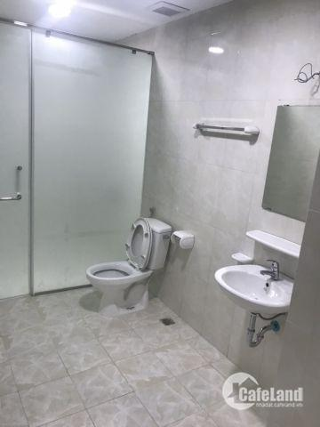 Chính chủ cho thuê căn hộ CC 110m2, 3PN, đồ cơ bản, ngõ 36, HVQP Hoàng Quốc Việt, 9 tr/tháng. LH: 0982326821