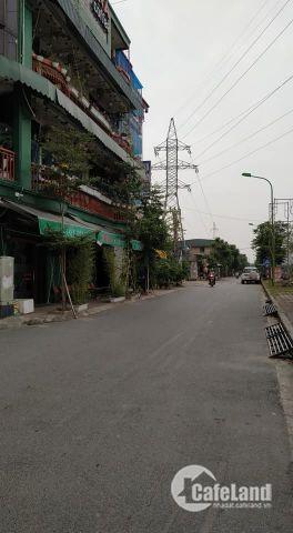 Cho thuê nhà 6 tầng phố Trường Chinh.