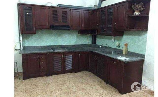 Cho thuê nhà Nguyễn Phúc Lai 70m2x3 tầng 16tr/tháng