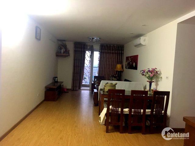 Chính chủ cho thuê căn 3 ngủ 120m chung cư Văn Phú, nội thất đầy đủ, nhà đẹp giá 10 tr/tháng