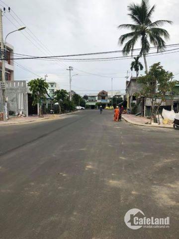 Cho thuê lô đất rộng 654m2 đường NGUYỄN HỮU THỌ - quận hải châu