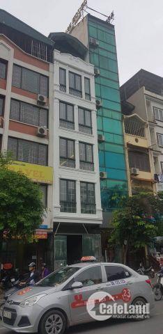 Cho thuê nhà cực đẹp mặt phố Nguyễn Siêu, mặt tiền 6m, giá thuê 60 triệu/tháng