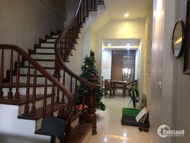 Cần cho thuê nhà tại khu TĐC Phố Trạm-Long Biên.