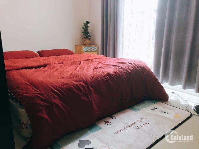 Em cho thuê căn hộ 2PN Grand Riverside Q4 ,giá 17,5tr/tháng ,bao phí quản lý .Lh 0902743272