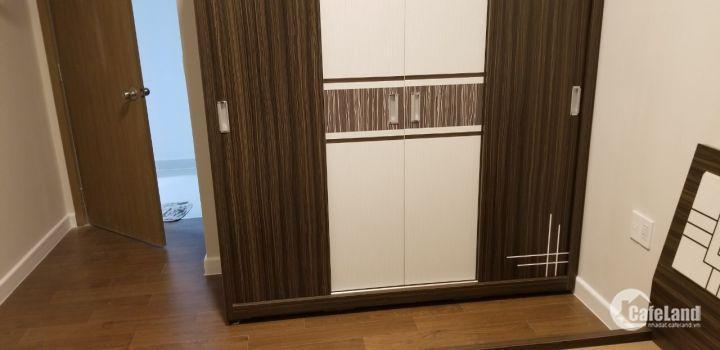 Cho thuê căn hộ chung cư Lucky Palace , Q6 , 2 phòng ngủ , full nội thất