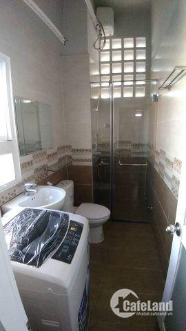 Chung cư 2PN full nội thất mới xây tại quận 7 giá chỉ 10 triệu/tháng