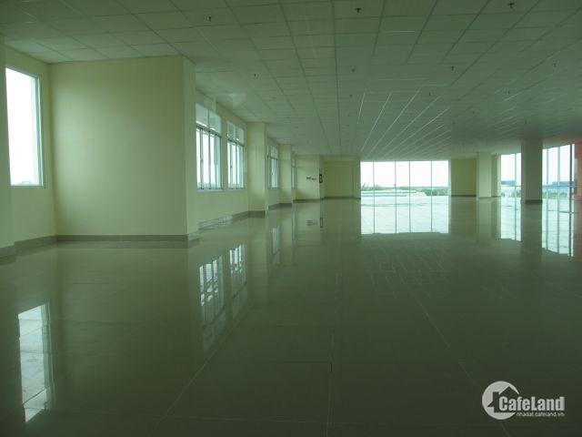 cho thuê văn phòng tại quận Bình Tân