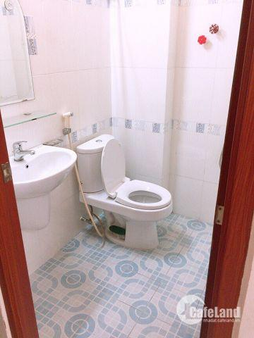 Chính chủ cho thuê phòng rộng rãi, sạch sẽ, giá rẻ bất ngờ  ngay đường Thích Quảng Đức, quận Phú Nhuận.