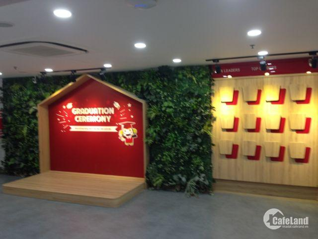 Sang nhượng tòa nhà làm VP, MT đường Hoàng Văn Thụ, Phú Nhuận