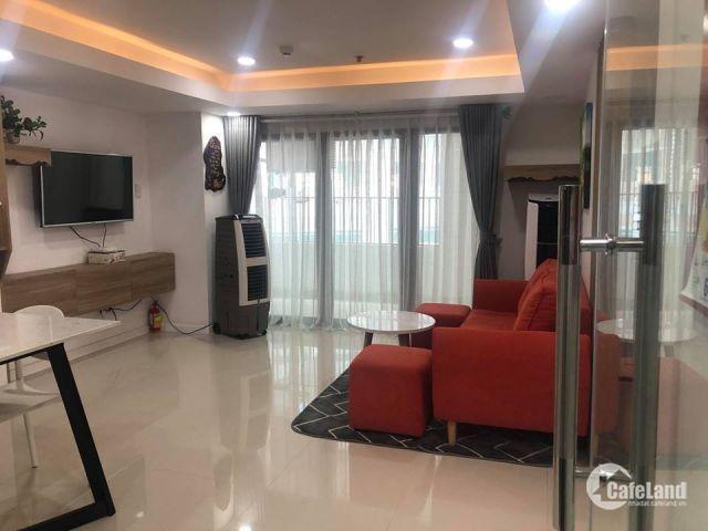 ( Chính chủ đầu tư ) Chuyên cho thuê căn hộ Monarchy đầy đủ nội thất cao cấp với giá hấp dẫn