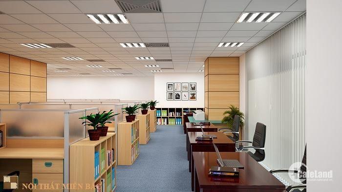 Chỉ với 8tr có ngay văn phòng đẹp giá rẻ quận Cầu Giấy diện tích linh hoạt 50-90-150m2