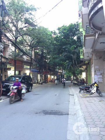 Cho thuê Nhà mặt phố NGUYỄN VIẾT XUÂN, quận Thanh Xuân.