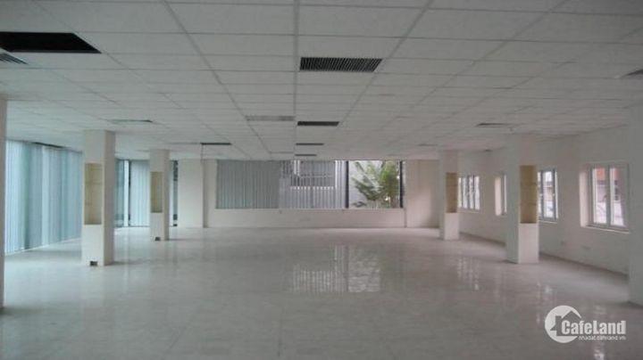 Cho thuê văn phòng mặt phố số 47 Nguyễn Xiển, phường Hạ Đình, quận Thanh Xuân. LH: 0358994040