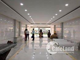Công ti phá sản! Sang nhượng gấp tòa nhà mặt phố 47 Nguyễn Xiển