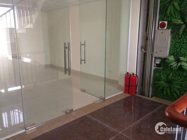 Văn phòng Khuất Duy Tiến giá rẻ 170m2 chỉ với 25 triệu/tháng