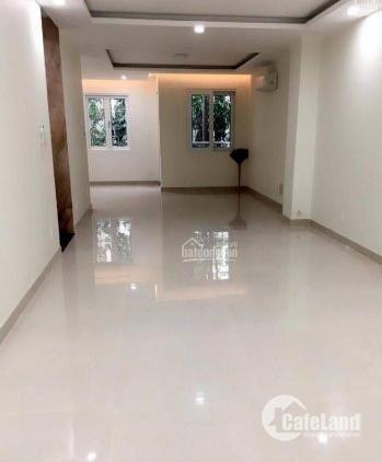 Cho thuê nhà phố Nguyễn Huy Tưởng dt 40m2x1T , giá 13tr