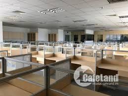 Ưu đãi trong tháng 11 đến từ Pmaxland thuê văn phòng dt 140m2 giá chỉ 25tr/th.