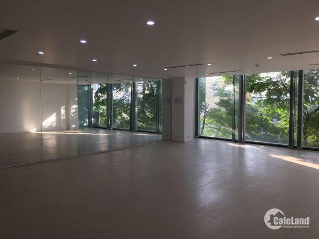 (Tin chính chủ) Cho thuê văn phòng đẹp nhất mặt phố KHUẤT DUY TIẾN. LH chủ nhà 0977395962