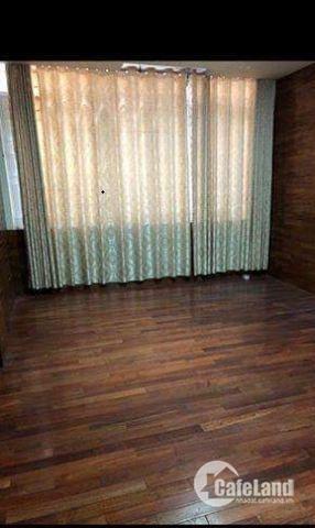 Cho thuê nhà Mễ Trì Thượng 78m2x7 tầng 49tr/tháng