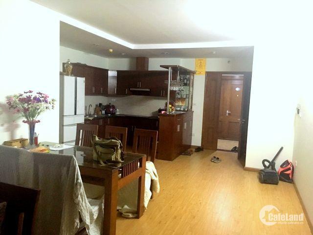 Cho thuê căn chung cư 3 ngủ đầy đủ nội thất khu Mỹ Đình giá 10 triệu/th vào ở ngay