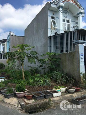 Cần bán gấp đất 112m2 thành phố Bà Rịa giá 7tr/m2