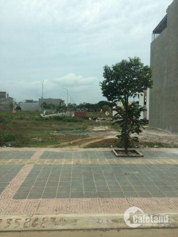 Cần  tiền  bán  gấp đất ở đường Mai  Chí Thọ rộng 24m, Tp. Bà Rịa