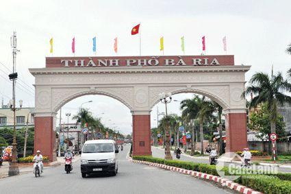 Cơ hội an cư và đầu tư tại Phường Long Hương Tp Bà Rịa