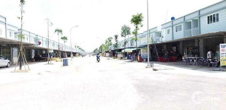 NHẬN ĐẶT CHỖ DỰ ÁN KHU ĐÔ THỊ SINGAPORE – DĨ AN - BÌNH DƯƠNG, 590 TRIỆU/150M2, SỔ HỒNG FULL THỔ CƯ