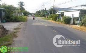 Đất Gò Đen chính chủ bán, tại xã Phước Lợi,SHR, thổ cư 100%,giá 490tr