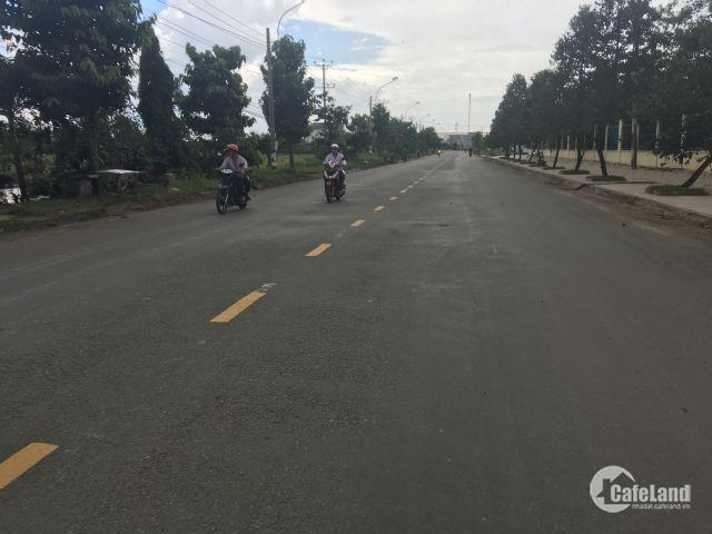 Bán đất thổ cư, Đường Nguyễn Trung Trực, dt 100m2, giá 620 triệu, sổ hồng riêng