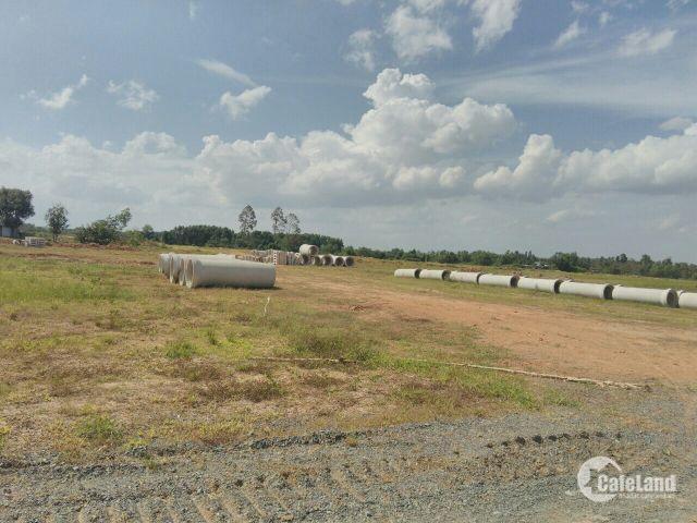Cần bán lô đất ngay xã Phước Tân, sổ đỏ thổ cư 100%, TP.Biên Hòa.
