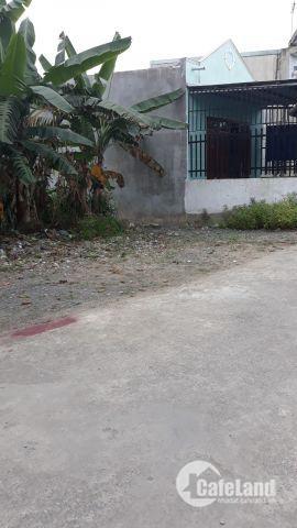 Bán lô đất 12x30 2 mặt tiền ngay ngã 4 Quang Thắng trảng dài