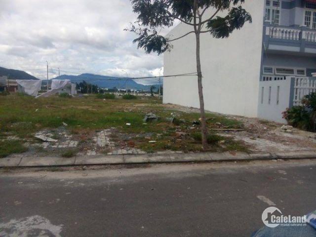 Chính chủ bán lô đất kẹp cống ngay ngã tư lớn đường Nguyễn Sắc Kim song song với Võ Chí Công