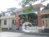 Cần tiền kinh doanh bán lại lô đất ngay Chợ Rạch Kiến  950tr đối diện trường học.