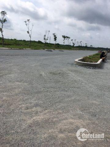 Dự án khu dân cư Hoàng Cát - Khu CN Becamex Bình Phước
