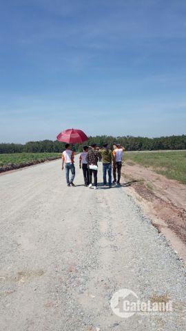 cần bán lô đất khu tái định cư bàu bàng giá 400tr , sổ cầm tay LH 0968918400