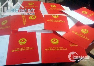 Bán đất Chơn Thành chỉ 410tr/nền, sổ hồng riêng, LH: 0903341321