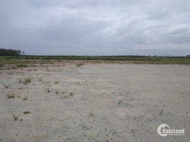 Mở bán đất nền KCN đô thị Becamex, giá 2,15tr/m2, đã có sổ hồng