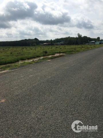 Đất nền giá rẻ 400 triệu/200m2 đối diện hồ sinh thái Phước Hòa và gần KCN Becamex lợi nhuận cao cho nhà đầu tư