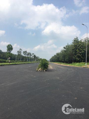 Cần tiền bán 3 lô đất mặt tiền QL13,cạnh KCN Minh Hưng, SHR, thổ cư 100%. LH 0971906797