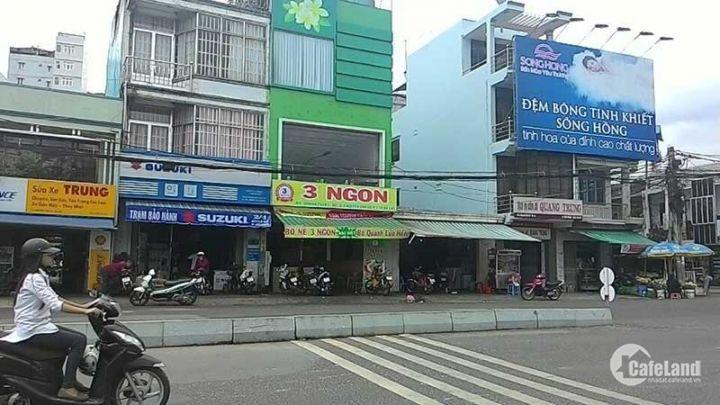 Kinh doanh khách sạn trên mảnh đất hẻm Nguyễn Văn Cừ – P4 – Đà Lạt.