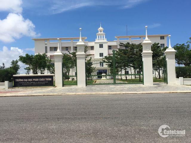 chính chủ cần bán đất khu đô thị số 3 đối diện trường đại học y
