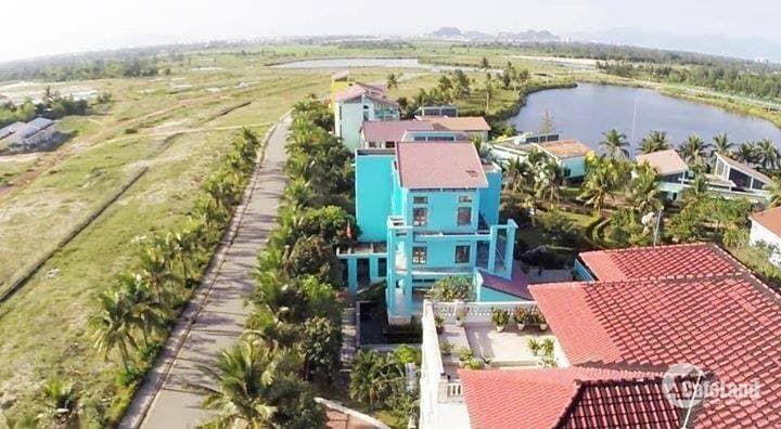 Dự án khu đô thị số 6 Bồng Lai