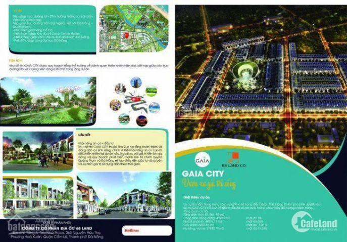 Đầu tư BĐS nam Đà Nẵng, giá rẻ nhất thị trường, từ 8tr/m2