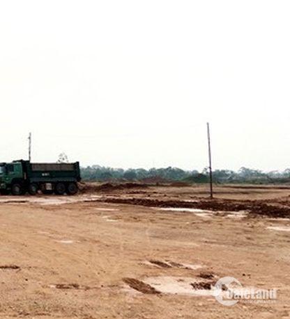 3 lô đường 20,5m thích hợp kinh doanh, 8,78tr/m2, Điện Nam Trung, Điện Bàn, Quảng Nam